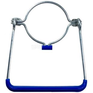 Ручка для транспортировки бутля, от 3 до 10 л, стальная