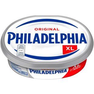 Philadelphia, Original, 300 г, Филадельфия, Крем-сыр сливочный