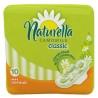Naturella, 10 шт., прокладки, Classic Camomile Normal