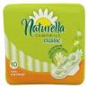 Naturella, 40 шт., прокладки, Classic Camomile Normal