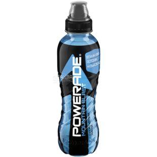 Powerade, 0,5 л, Паверейд, Напиток безалкогольный Горный взрыв, негазированный