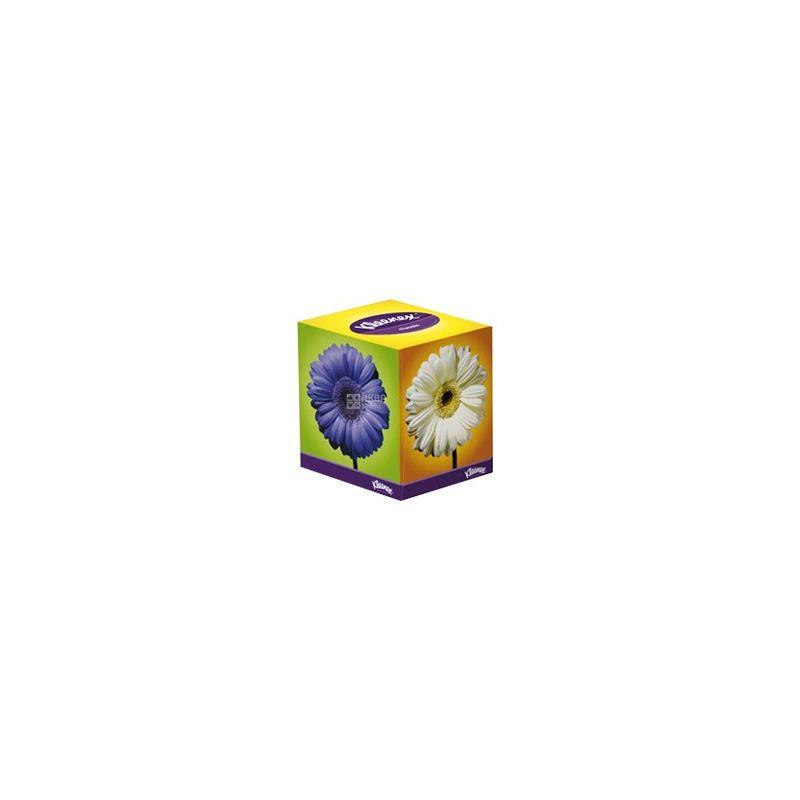 Kleenex Классик Куб 50 шт.