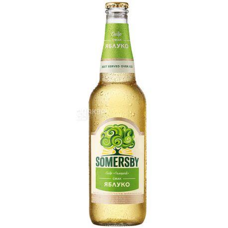 Somersby, Apple Cider, 0.5 L