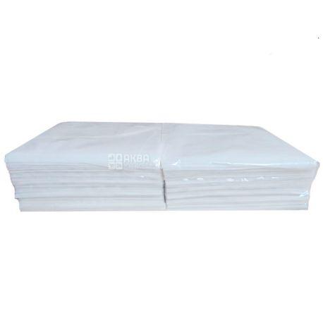 Fesko, 300 листов, Туалетная бумага Феско V-сложения, 2-х слойная, 21х10 см