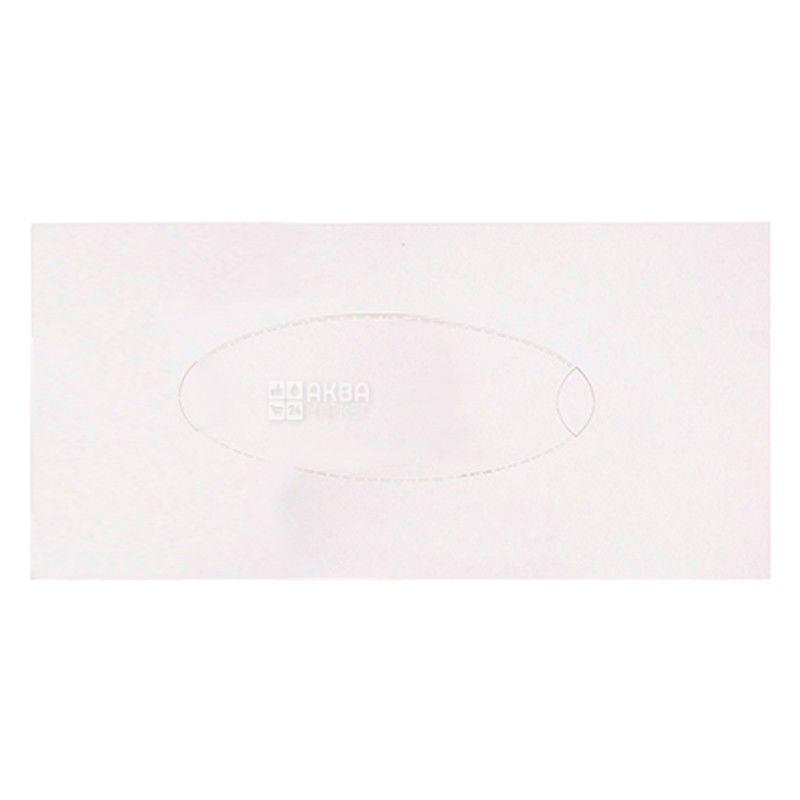 Mirus, 75 pcs., Napkins, Double Layer, Long, m / y