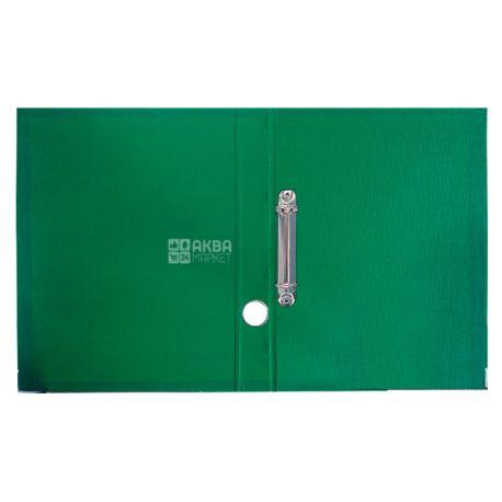 Soho, папка-реєстратор, Зелена, А4, м/у