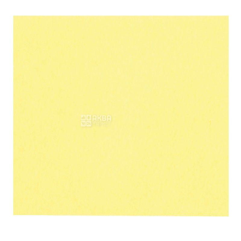 Skiper, 100 арк., папір, З клейким шаром, Жовтий, м/у