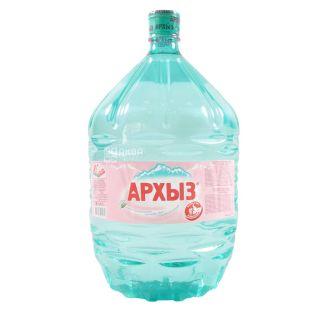 Вода Архиз Гірська 19л (одноразова ПЕТ тара)
