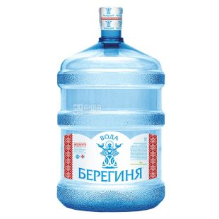 Вода 18,9 л, Берегиня