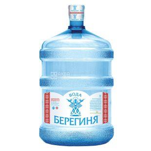 Вода Берегиня 18,9 л Йодировання
