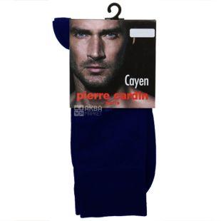 Pierre Cardin Cayen, Носки мужские синие, 41-42 размер