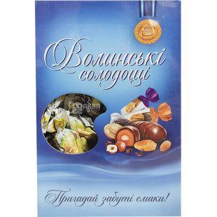 Волынские сладости, 500 г, Конфеты, Дыня в шоколаде