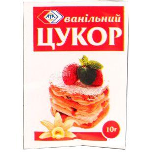АТА, 10 г, Ванильный сахар