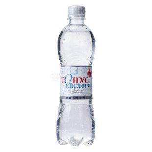 Kuyalnik, 0.5 l, Still water, Tonus-Oxygen, PET, PAT