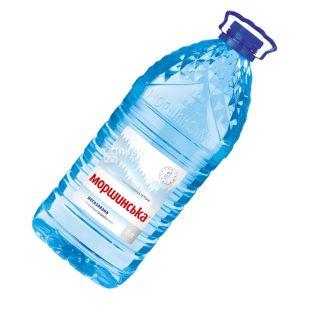 Моршинская, 6 л, негазированная вода, ПЭТ