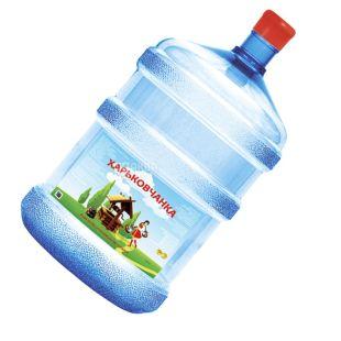 Drinking water 19 l, Kharkivchanka