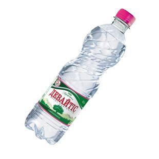 Девайтис, 0,5 л, слабогазированная вода, ПЭТ