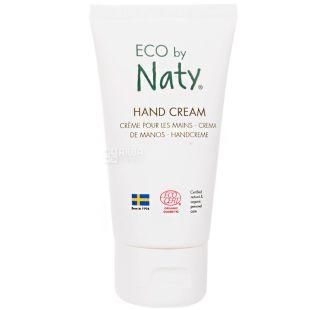 Eco by Naty, 50 ml, hand Cream, organic