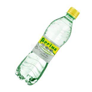 Регіна, 0,5 л, Негазована вода, Мінеральна, ПЕТ