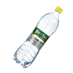 Регина, 1,5 л, сильногазированная вода, ПЭТ