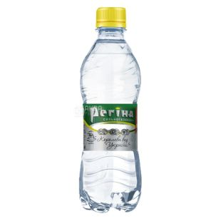 Regina, 0.33 L, Low Carbonated Water, Mineral, PET, PAT