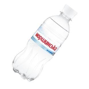 Моршинская, 0,33 л, Вода негазированная, ПЭТ
