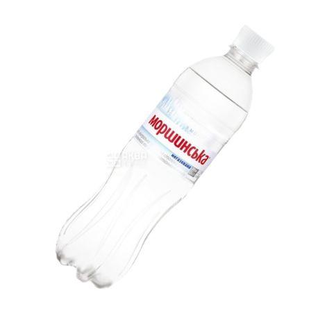 Моршинская, 0,5 л, Вода минеральная негазированная, ПЭТ