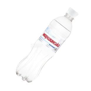Morshynska, 0.5 L, Still Water, PET, PAT