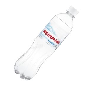 Morshynska, 0,75 l, Still water, PET, PAT