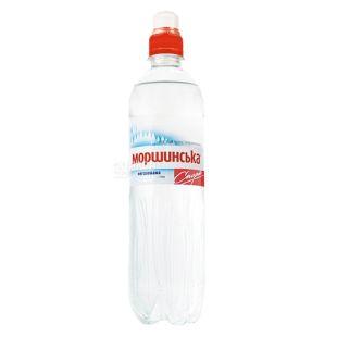 Моршинская Спорт, Вода минеральная негазированная, 0,75 л