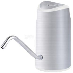 ViO E8 silver, Electric water pump, silver