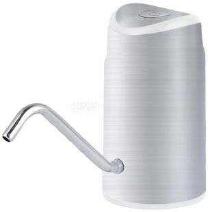 ViO E8 silver, Електрична помпа для води, срібляста