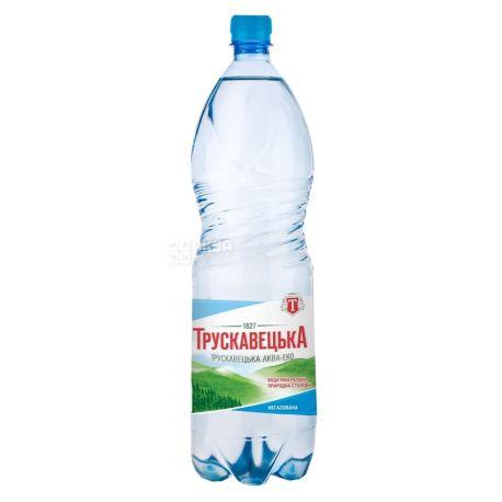 Трускавецька, 1,5 л, негазована вода, ПЕТ