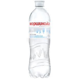 Моршинська, 0,75 л, Вода мінеральна негазована, ПЕТ
