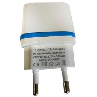 Power supply, network adapter USB adapter