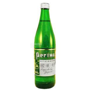 Регина, 0,5 л, Вода негазированная минеральная, стекло