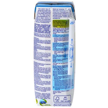 Alpro, Coconut Original, Упаковка 15 шт. по 250 мл, Алпро, Кокосовое молоко, оригинальное, без сахара и лактозы, с витаминами