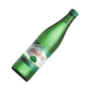 Devaytis, 0.5 l, Lightly carbonated water, glass, glass