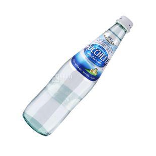 Rocchetta, 0,5 л, Вода негазована, Мінеральна, Naturale, скло