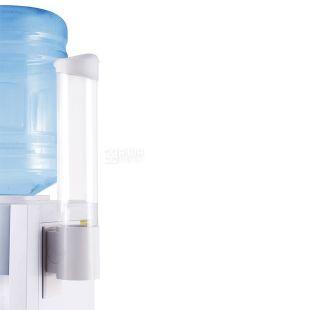 Ecotronic, 100 стак., Стаканотримач білий