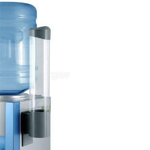 Ecotronic, 100 стак., стаканодержатель серый