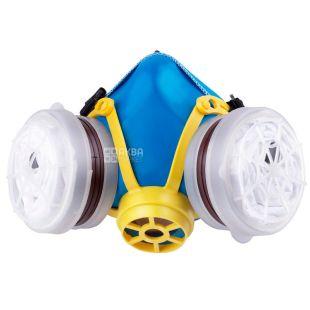 Respirator half-mask Poplar, A1P1 brand