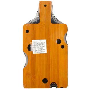 Cutting Board, wood, 295x150x12 mm