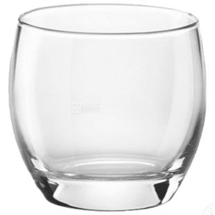 Glass for water low, 340 ml