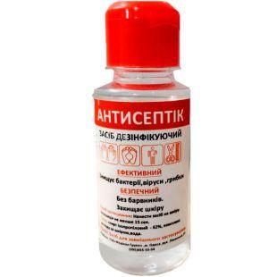 Medical, 100 ml, medical, Antiseptic