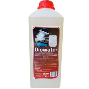 Diowater, 2 L, Water for irons deionized
