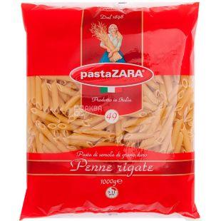 Pasta Zara Penne Rigate, 1 kg, Pasta Zara Penne Rigate