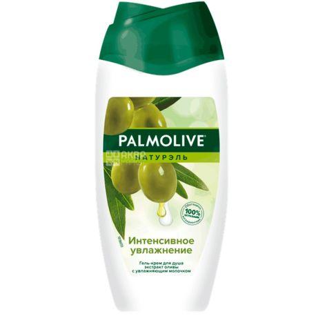 Palmolive, 250 мл, Гель для душа, Оливковое масло