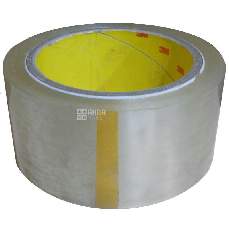 3M Scotch Carry Handle Tape, Армований скотч, 50 мм*66 м*0,073 мм