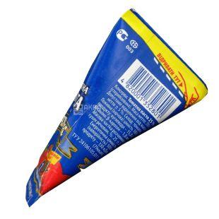 Чумак, 25% 70 г, паста томатная, пирамидка тетрапакет